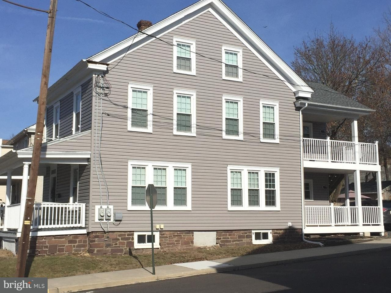 Duplex for Rent at 239 N MAIN ST #2 Sellersville, Pennsylvania 18960 United States