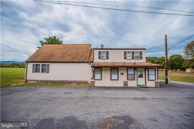 Commercial for Sale at 3958 Rt 29 Paw Paw, West Virginia 25434 United States