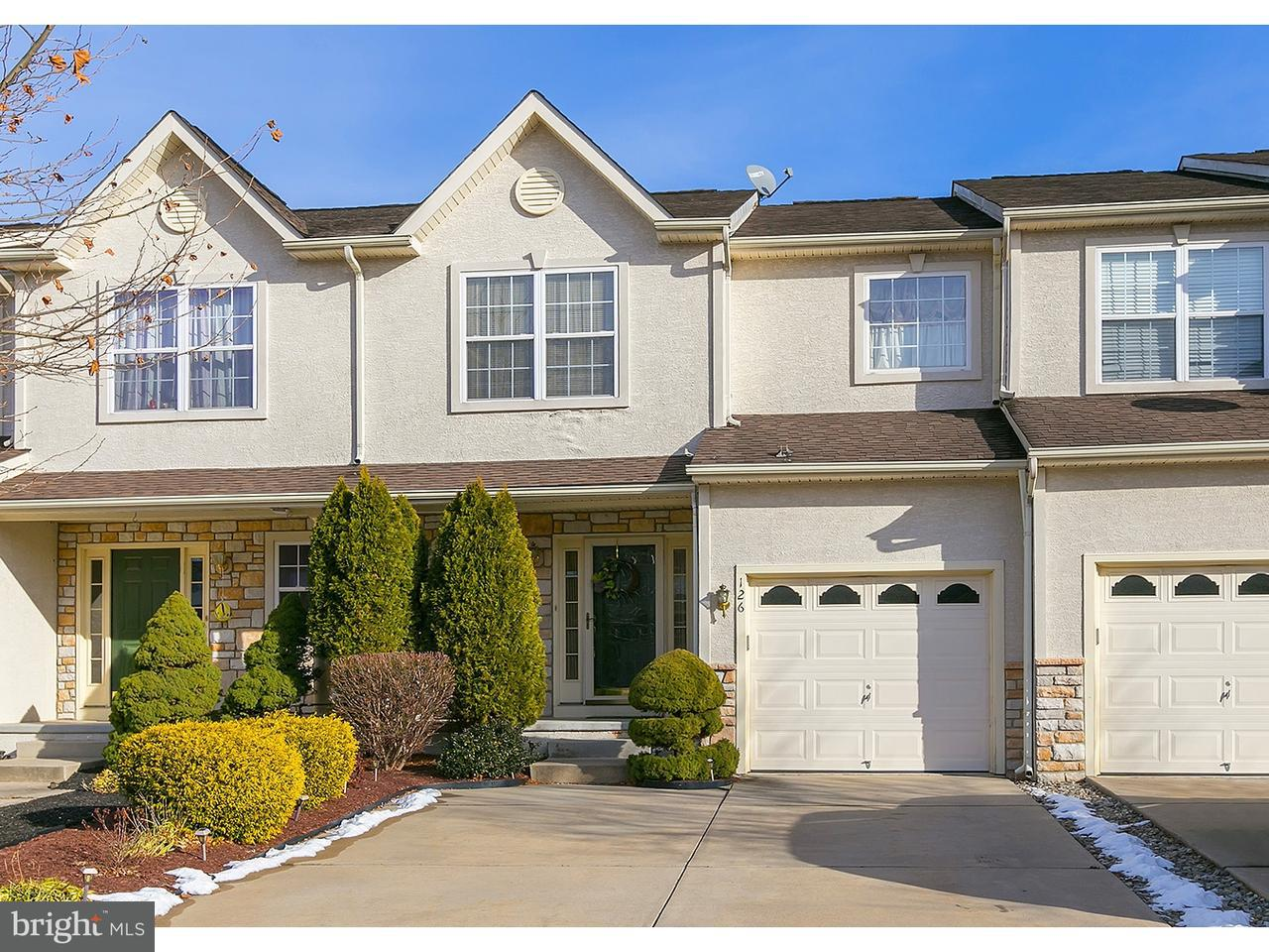 Photo of home for sale at 126 Sequoia Drive, Berlin NJ