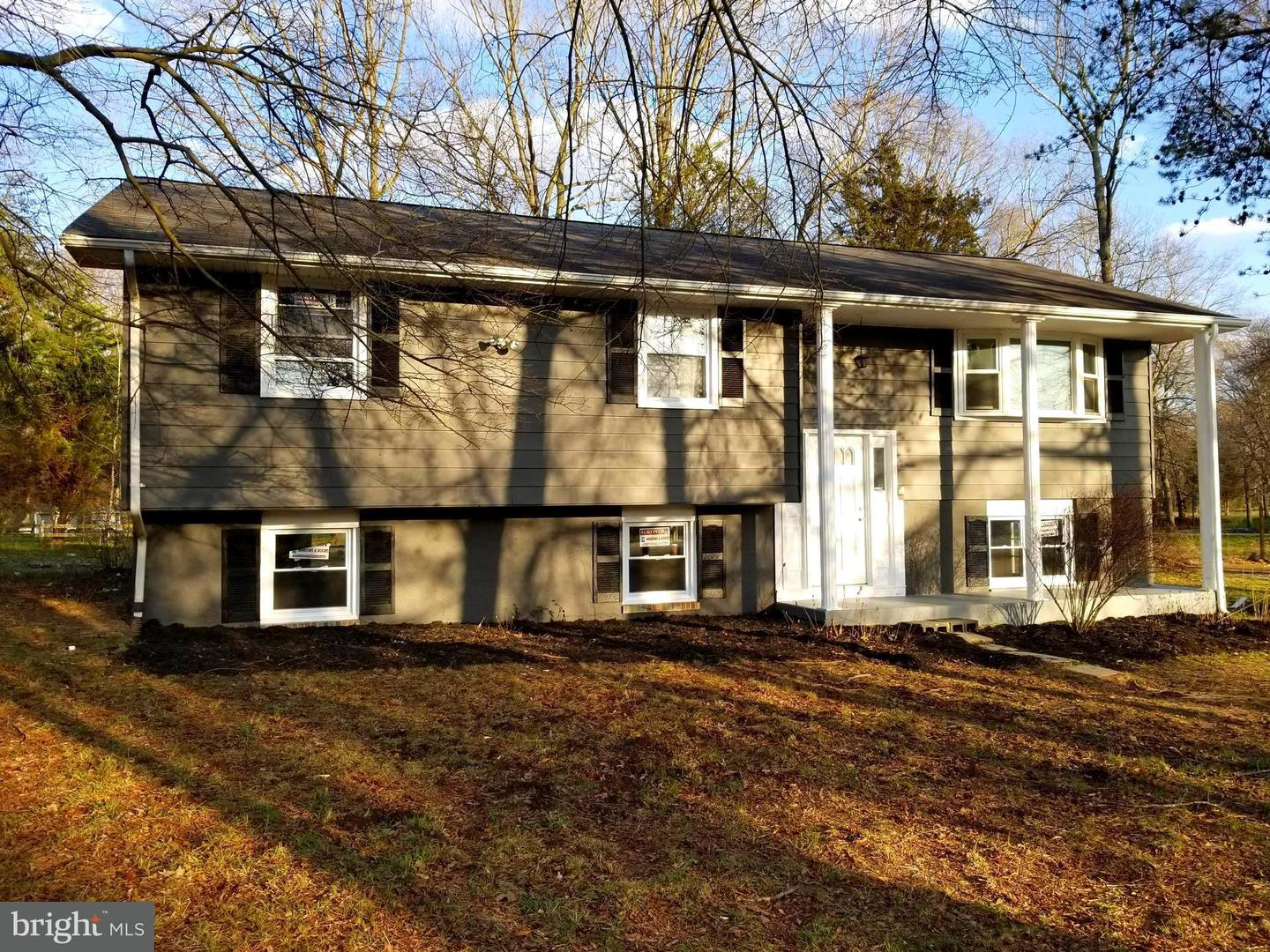 Single Family for Sale at 18241 Henderson Rd Marydel, Maryland 21649 United States