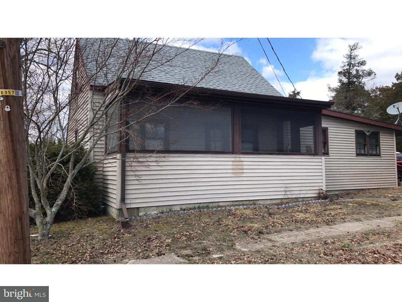 Частный односемейный дом для того Продажа на 4 CHURCH Street Port Elizabeth, Нью-Джерси 08348 Соединенные Штаты