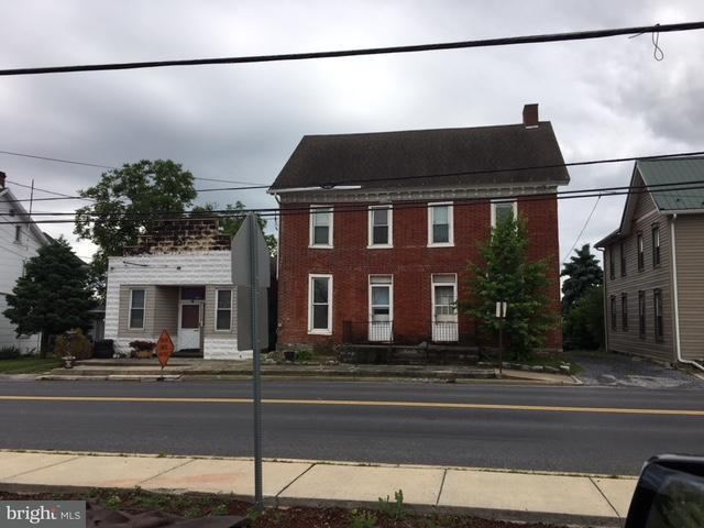 Other Residential for Sale at 7346 Lincoln Way W St. Thomas, Pennsylvania 17252 United States