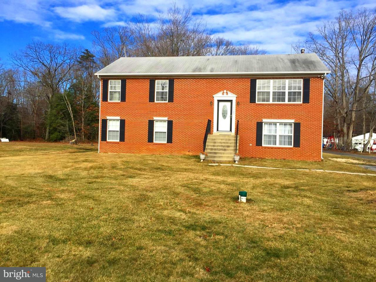 Other Residential for Rent at 15522 Brandywine Rd Brandywine, Maryland 20613 United States