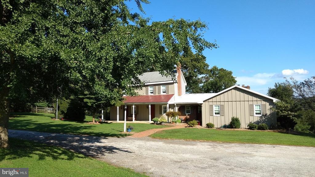 農場 為 出售 在 2227 Mount Carmel Road 2227 Mount Carmel Road Parkton, 馬里蘭州 21120 美國