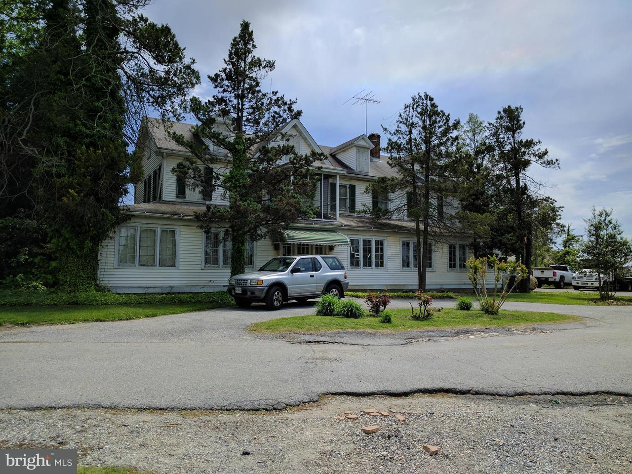 Οικόπεδο για την Πώληση στο 2957 Jessup Road 2957 Jessup Road Jessup, Μεριλαντ 20794 Ηνωμενεσ Πολιτειεσ
