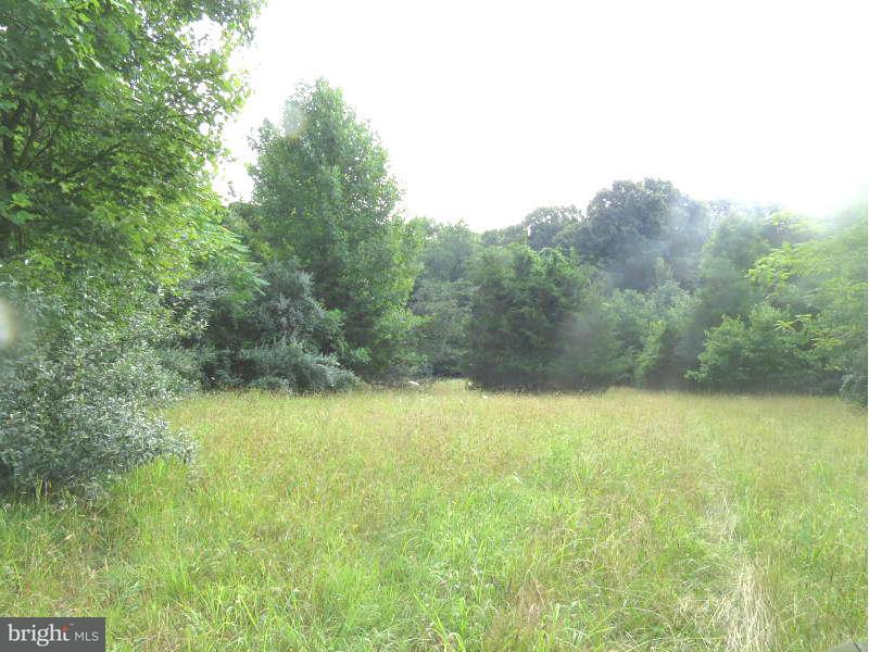 Land for Sale at 0 Peach Orchard Ln Aldie, Virginia 20105 United States