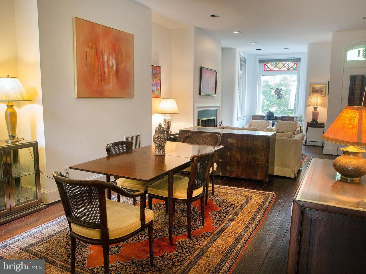 Additional photo for property listing at 323 5th St SE  Washington, District Of Columbia 20003 United States