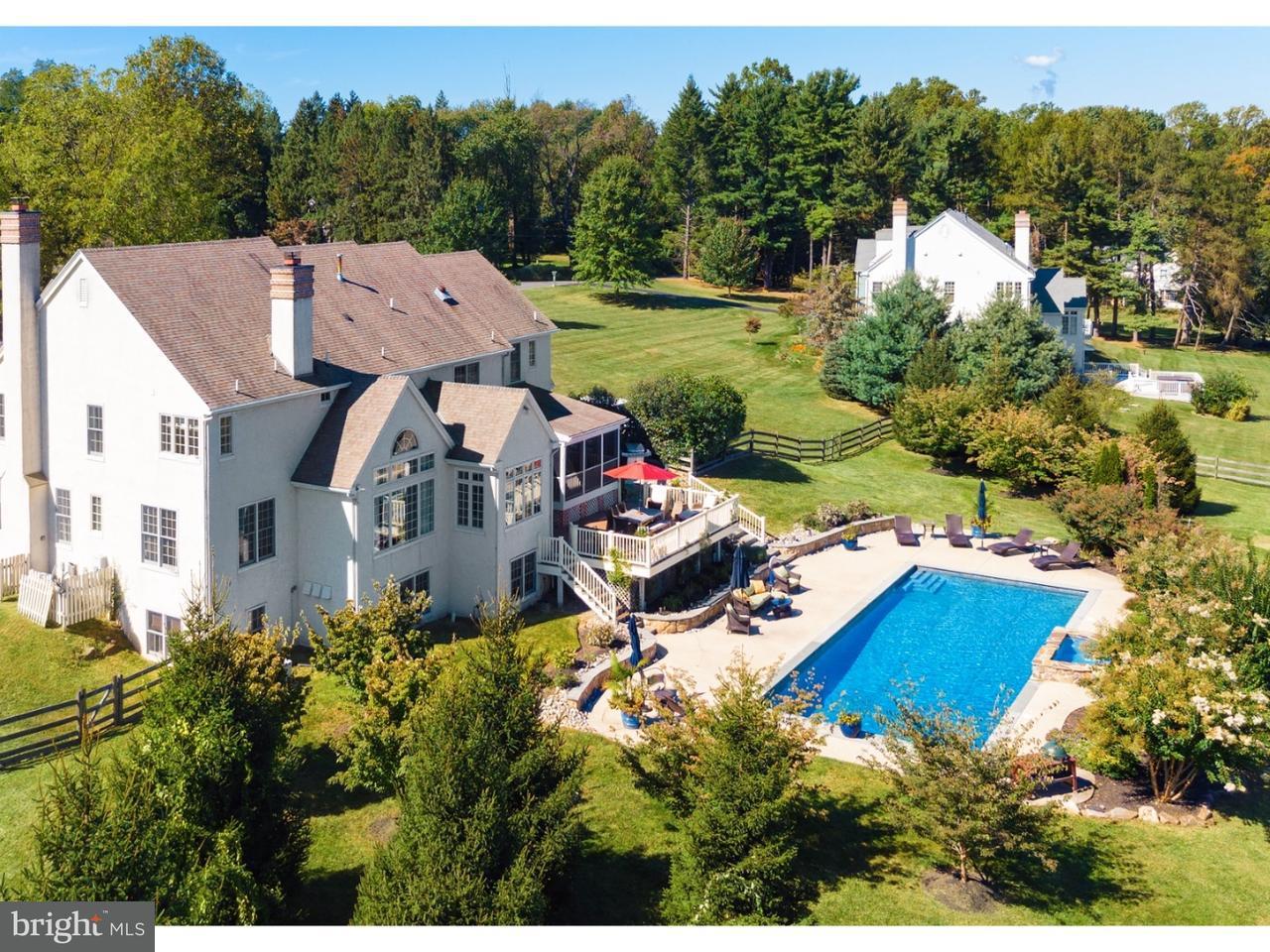 Additional photo for property listing at 101 DIAMOND ROCK Road  Phoenixville, Pennsylvania 19460 Estados Unidos