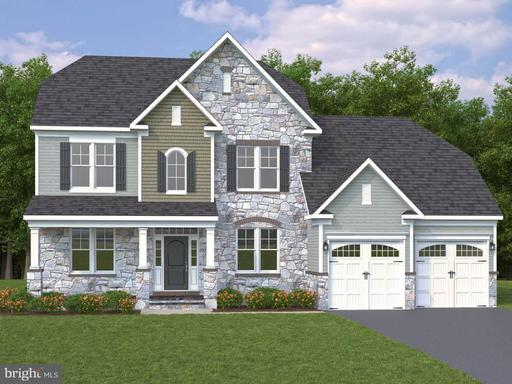 Property for sale at 0 Creekside Green, Round Hill,  VA 20141