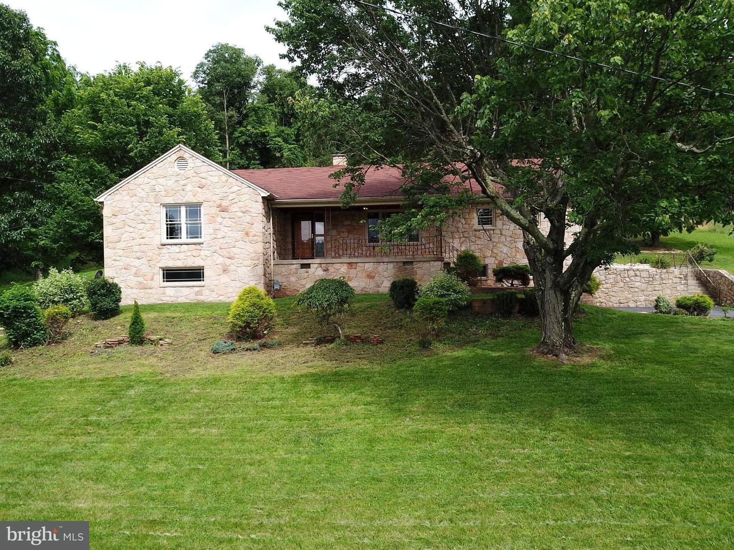 Single Family for Sale at 1500 Bedford St Cumberland, Maryland 21502 United States