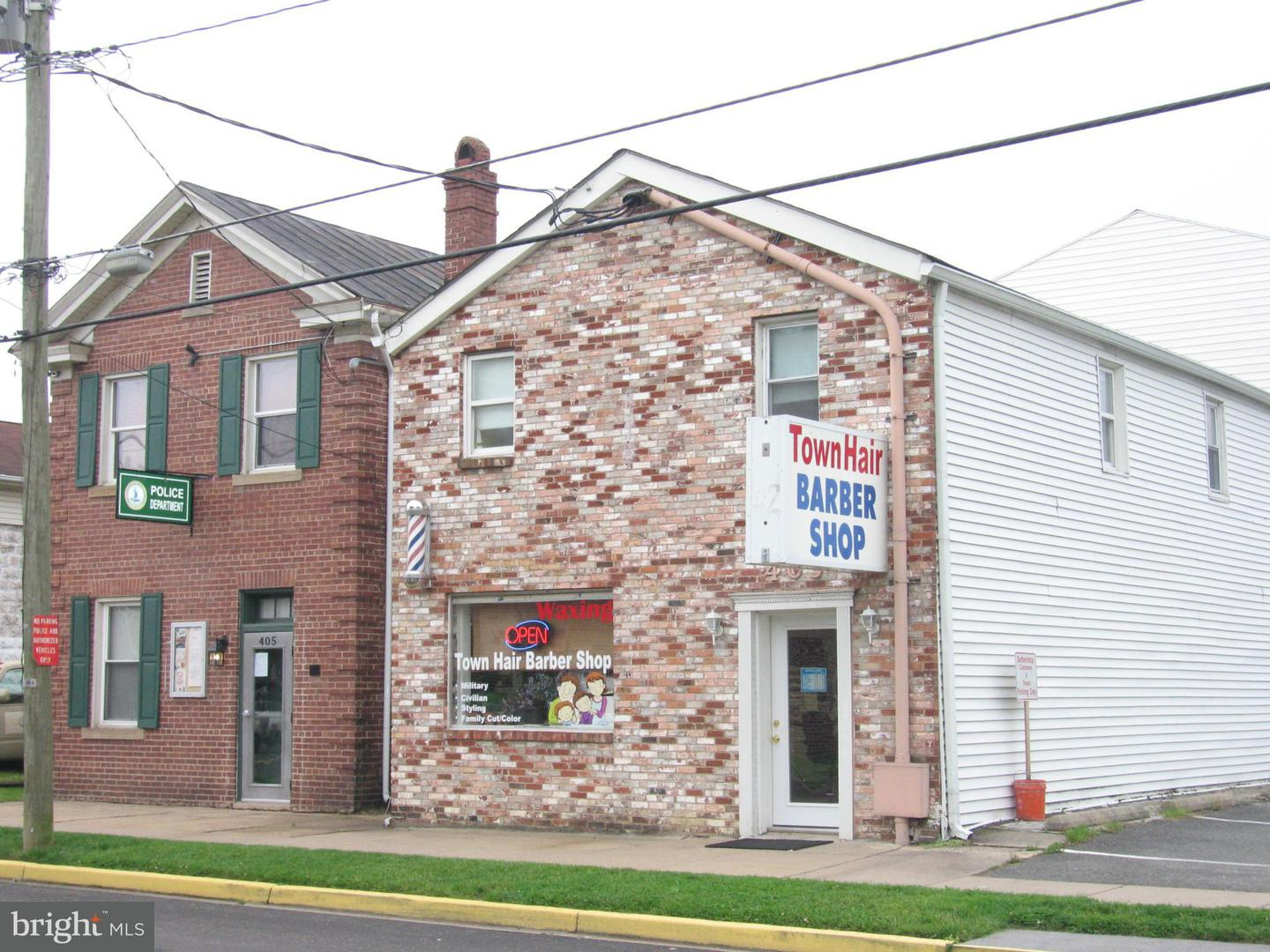 Other Residential for Rent at 403 Broadway St #a Quantico, Virginia 22134 United States