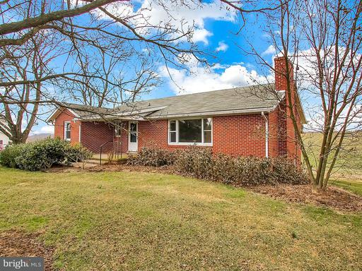 Property for sale at 1900 White Hall Rd, White Hall,  MD 21161
