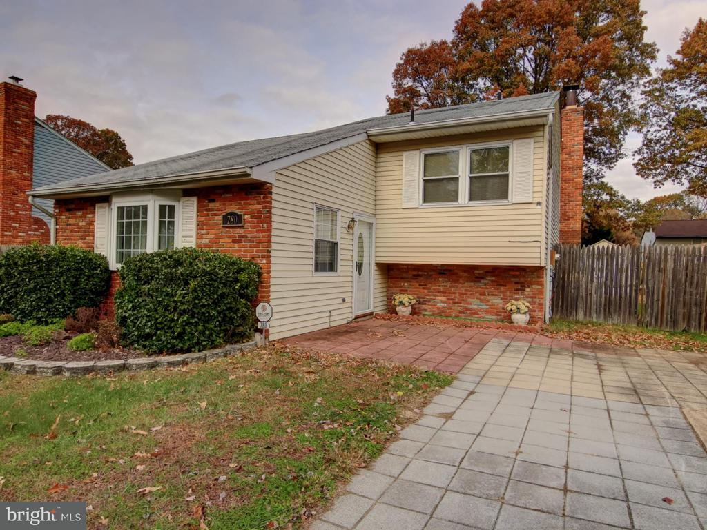 780  STEVENSON ROAD, Severn in ANNE ARUNDEL County, MD 21144 Home for Sale