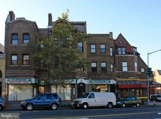 Other Residential for Rent at 1794 Columbia Rd NW Washington, District Of Columbia 20009 United States