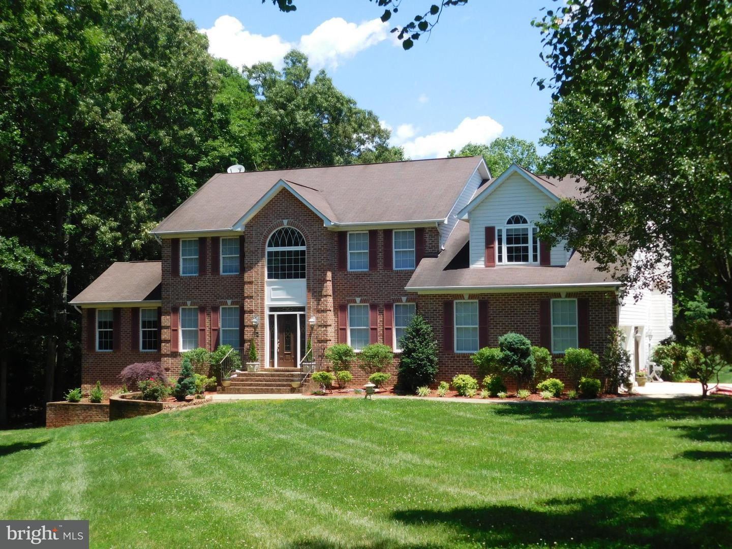 Single Family for Sale at 4829 Independence Dr Port Republic, Maryland 20676 United States