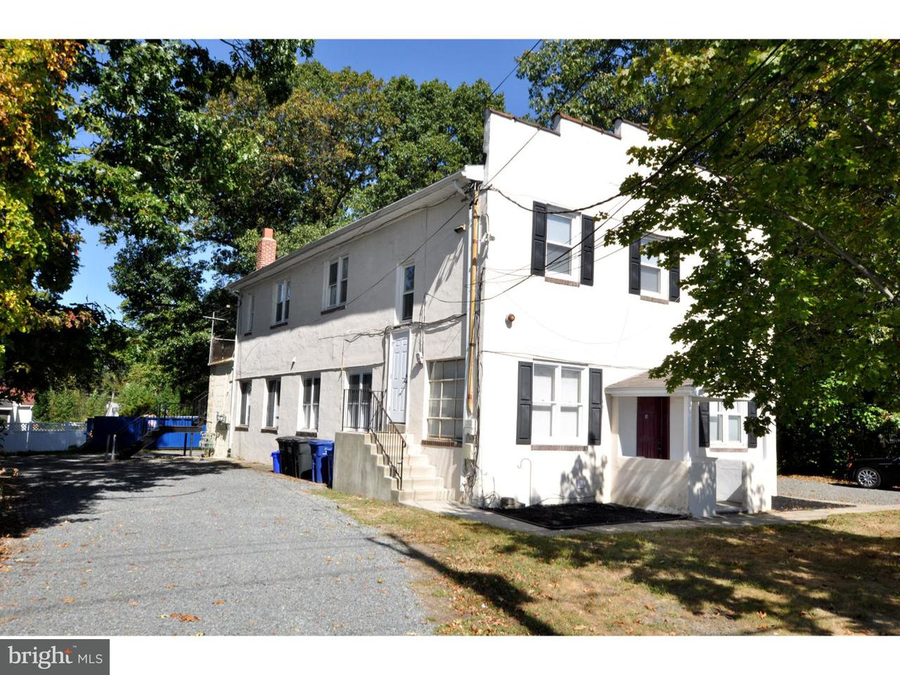 Quadraplex for Rent at 2221 MARNE HWY #A1 Hainesport, New Jersey 08036 United States