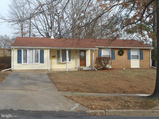 Property for sale at 817 Foxwell Rd, Joppa,  MD 21085