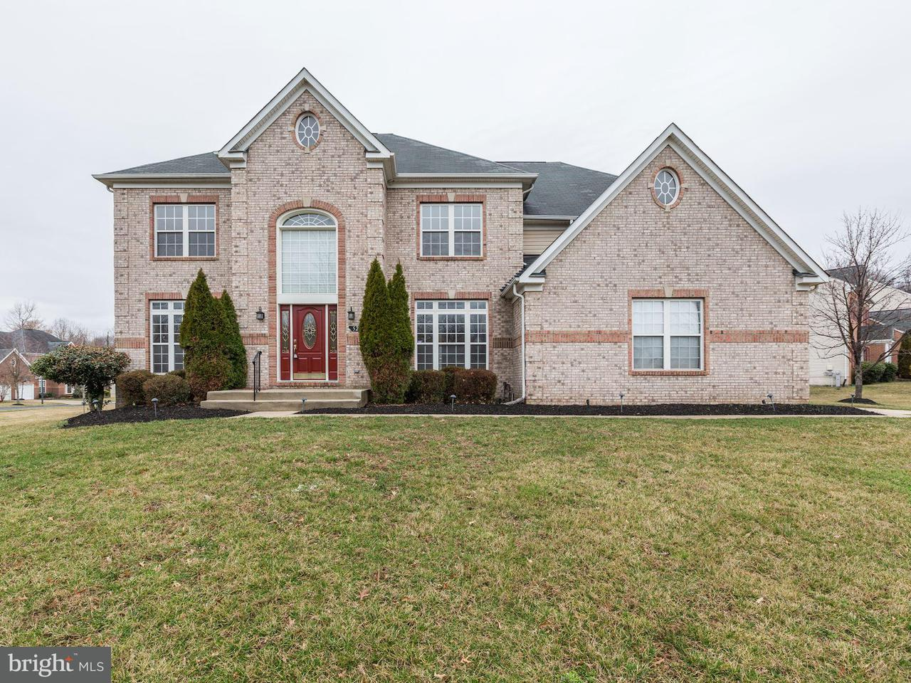 Single Family for Sale at 5200 Ashleigh Glen Ct Glenn Dale, Maryland 20769 United States