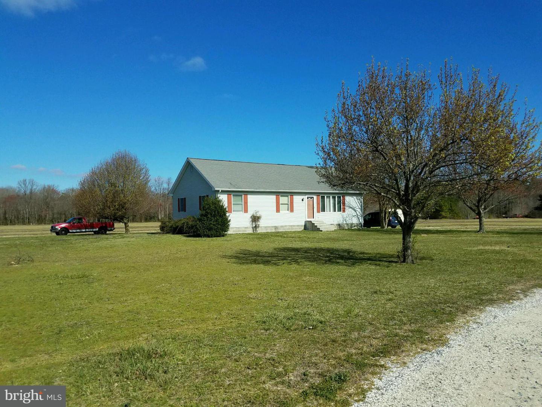 Farm for Sale at 5835 Newton Rd Preston, Maryland 21655 United States
