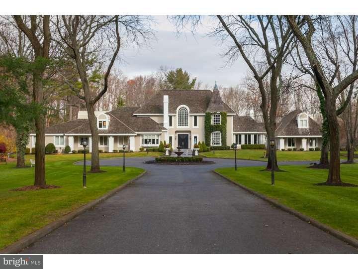 独户住宅 为 销售 在 120 MUNN Lane Cherry Hill, 新泽西州 08034 美国