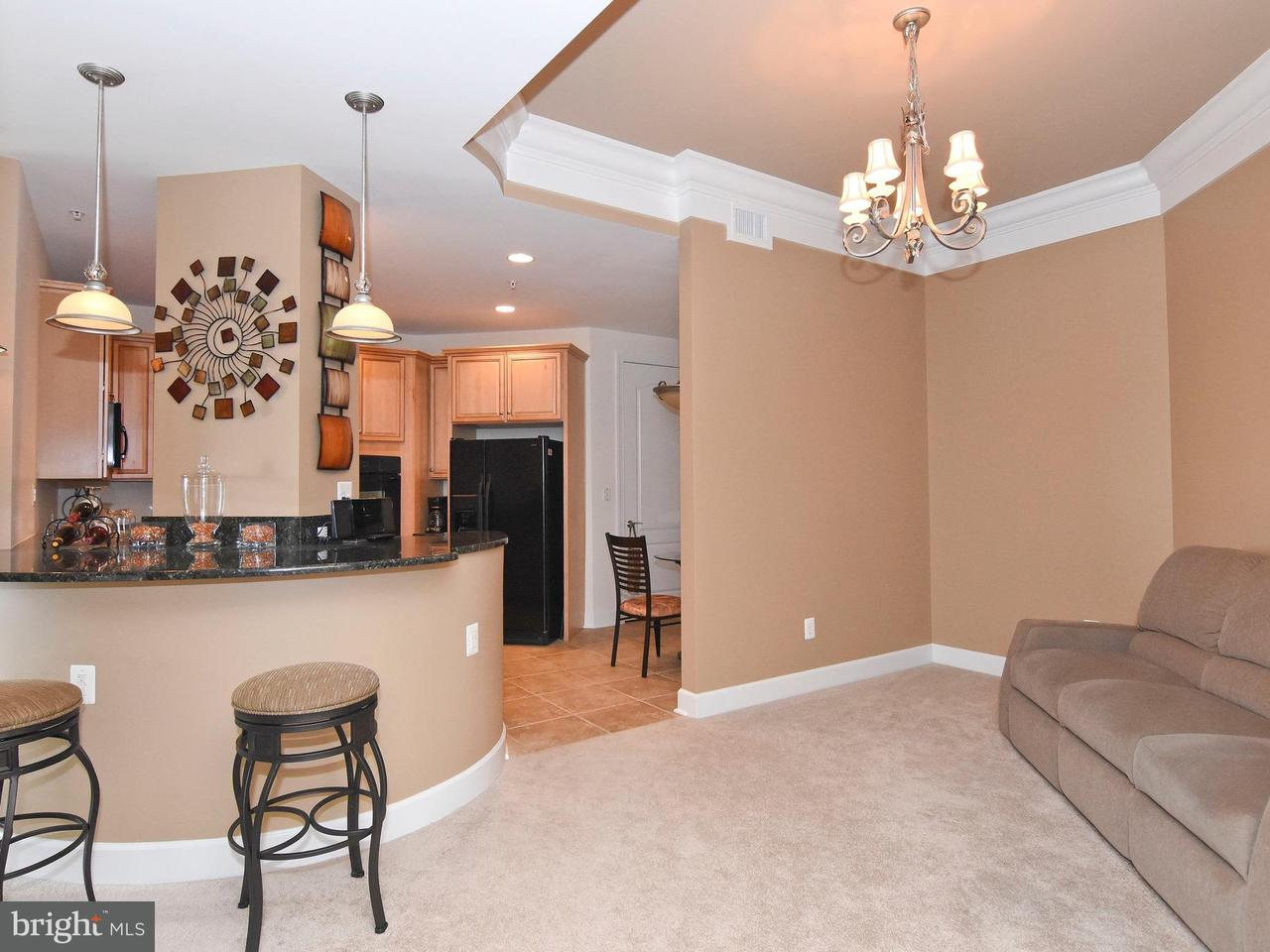 Additional photo for property listing at 1915 Towne Centre Blvd #702 1915 Towne Centre Blvd #702 Annapolis, Maryland 21401 United States
