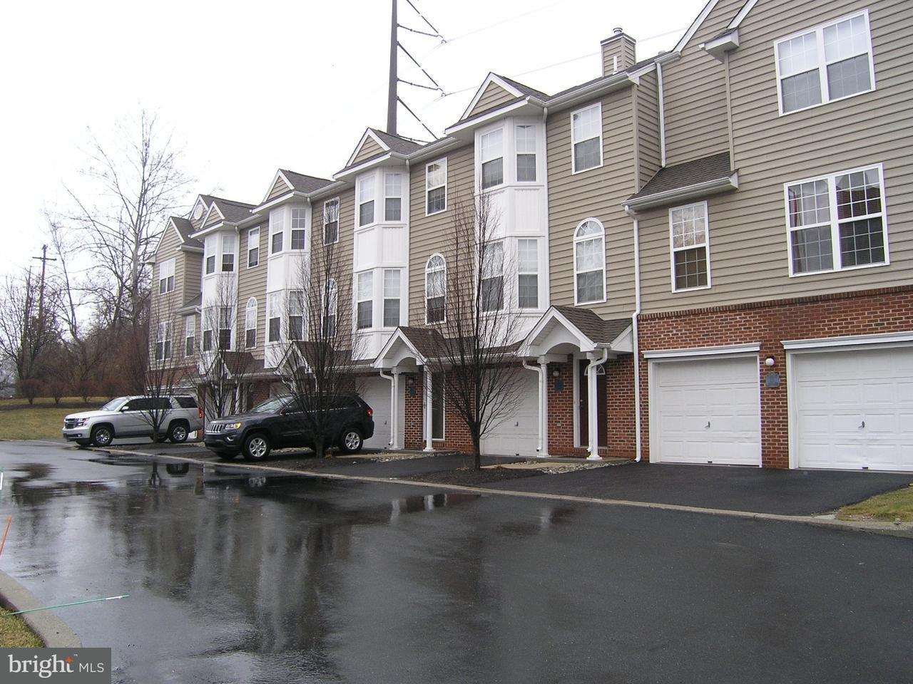 Townhouse for Rent at 4 CAMERON Court Royersford, Pennsylvania 19468 United States