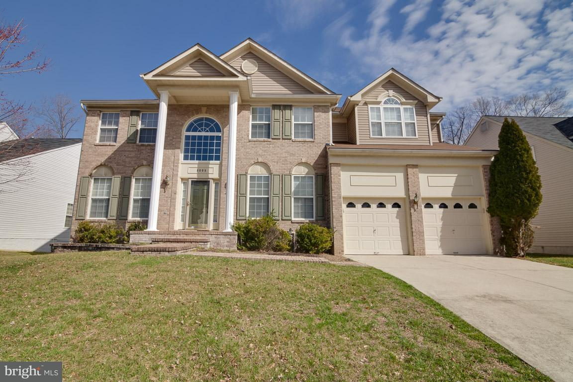 Other Residential for Rent at 8008 Owens Way Brandywine, Maryland 20613 United States