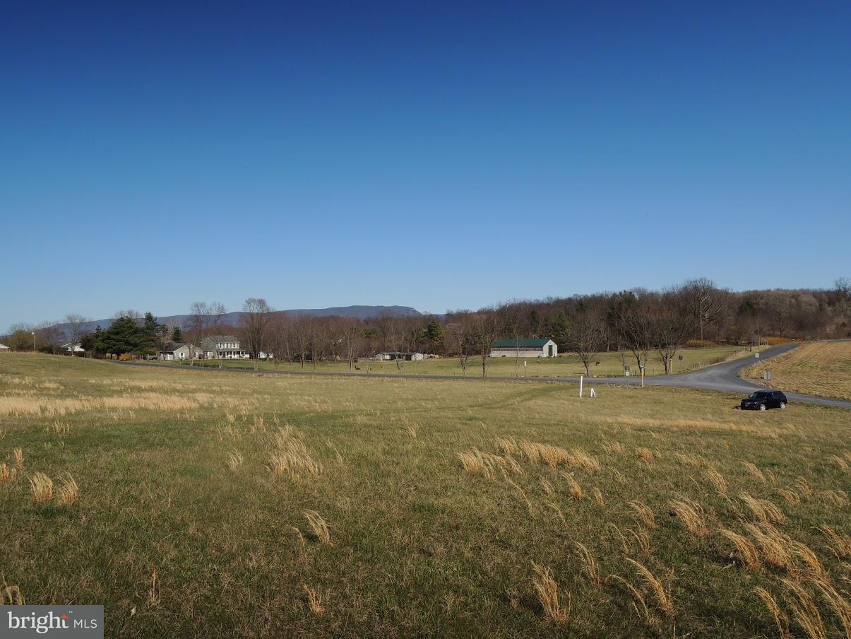 Land for Sale at Lot 5-Hfcc Pinewoods Rd Quicksburg, Virginia 22847 United States