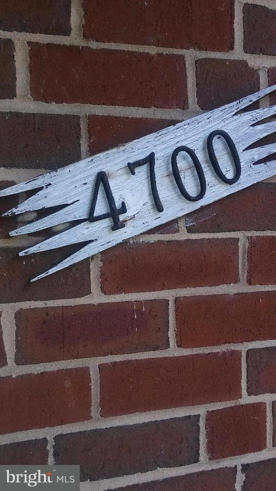 Single Family for Sale at 4700 Duncrest Ave Baltimore, Maryland 21206 United States