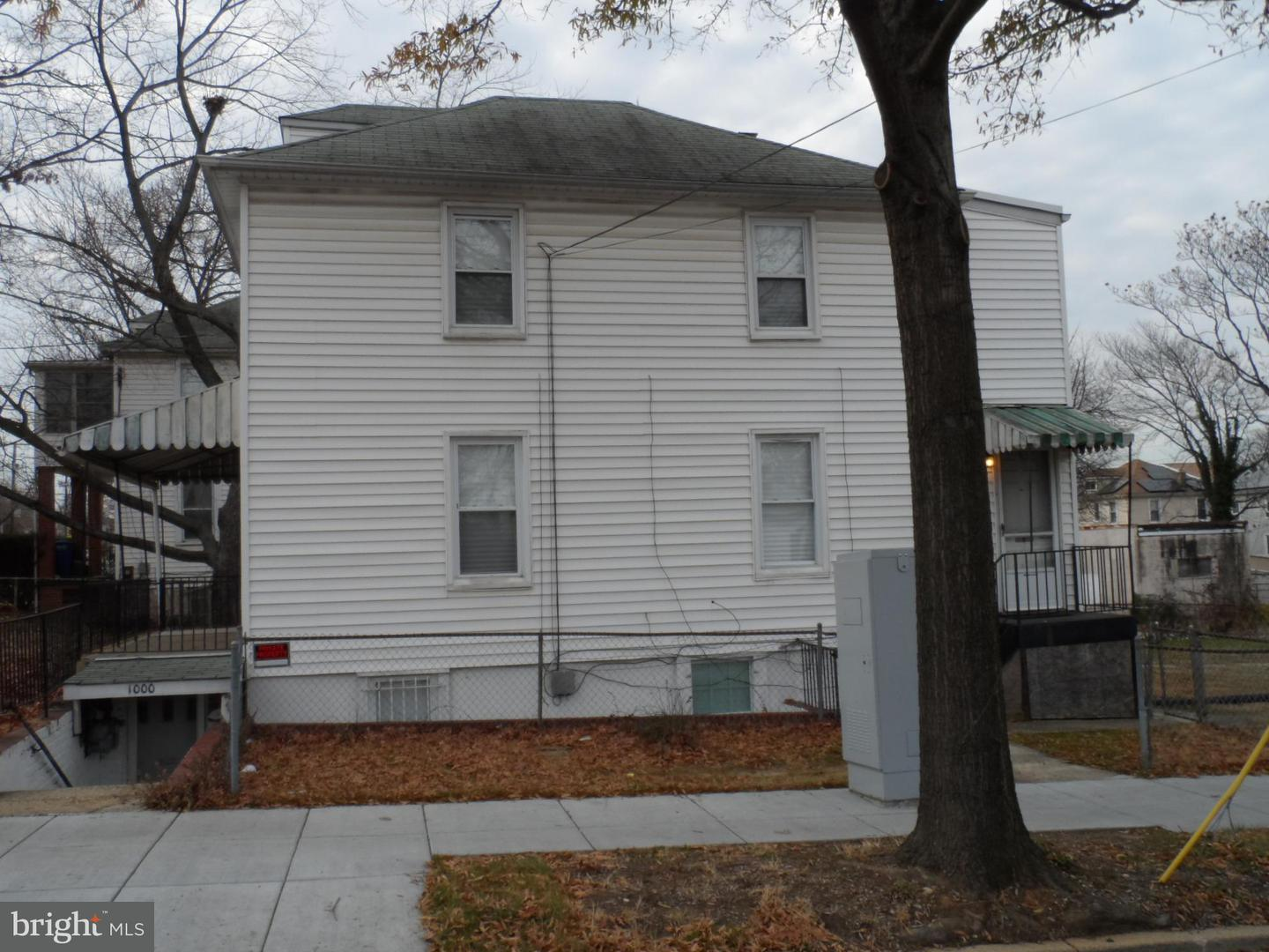 Other Residential for Rent at 1000 49th St NE Washington, District Of Columbia 20019 United States