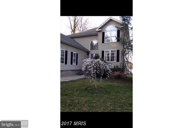 Einfamilienhaus für Verkauf beim 510 Harrison Circle 510 Harrison Circle Locust Grove, Virginia 22508 Vereinigte Staaten