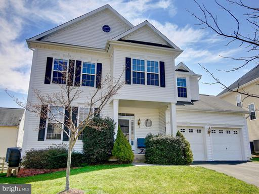 Property for sale at 35551 Sarasota St, Round Hill,  VA 20141