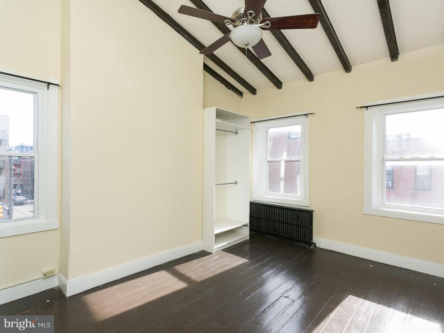 Single Family for Sale at 504 Mulberry St W Baltimore, Maryland 21201 United States