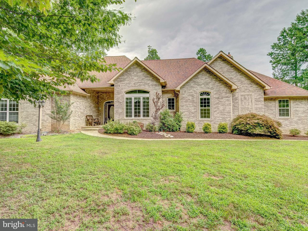 Single Family Home for Sale at 29794 Cheryl Court 29794 Cheryl Court Mechanicsville, Maryland 20659 United States