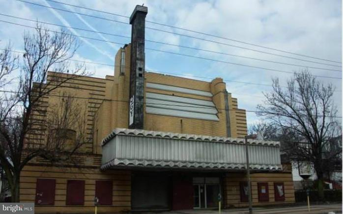 Commercial for Sale at 4604 Liberty Heights Ave Baltimore, Maryland 21207 United States