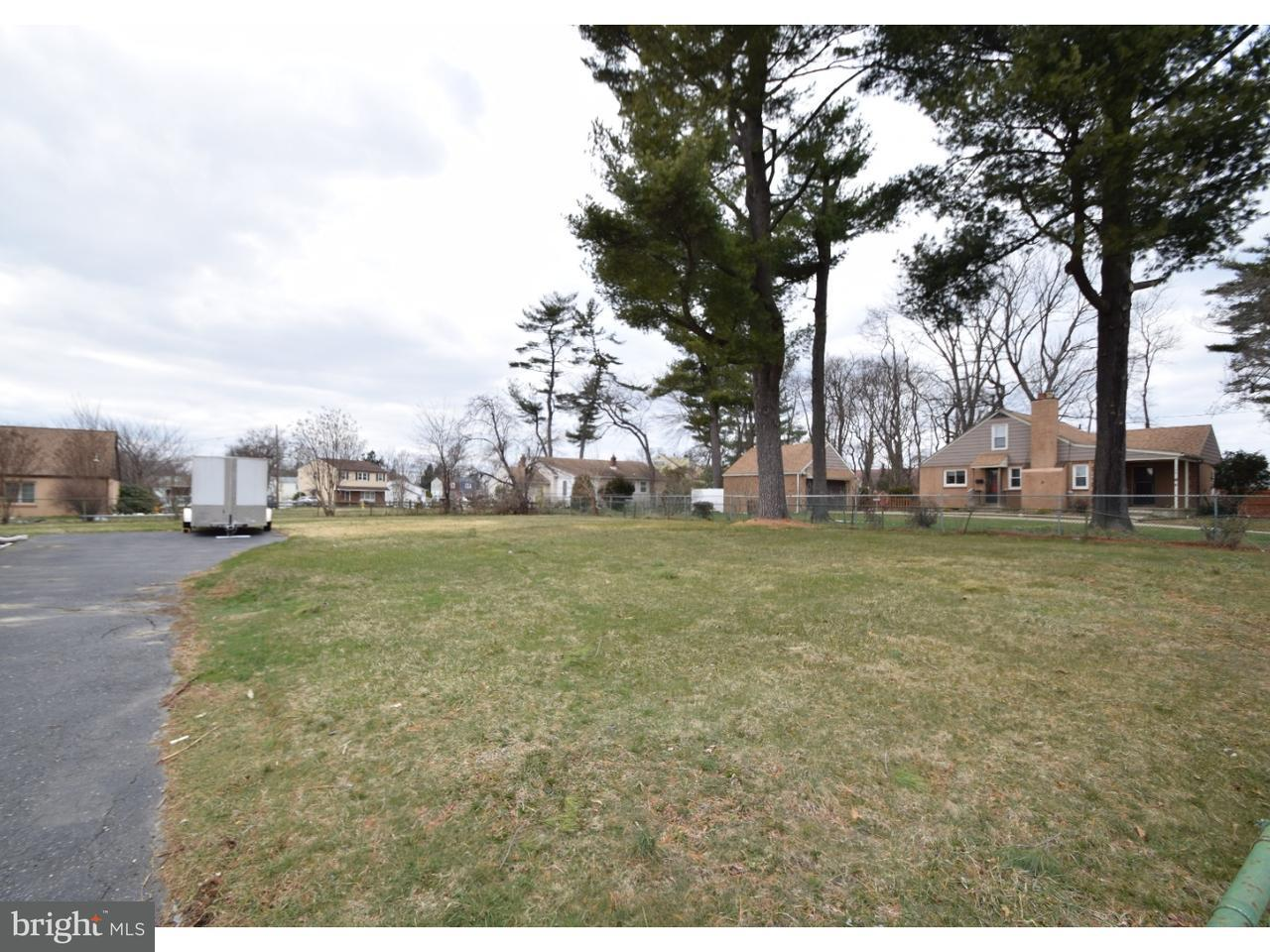 Single Family Home for Sale at WOODSIDE Avenue Upland, Pennsylvania 19015 United States