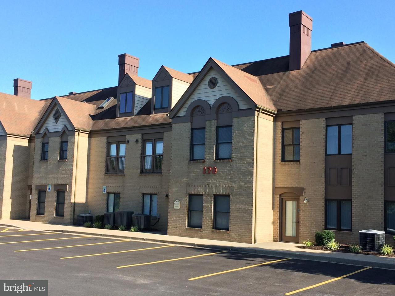 Other Residential for Rent at 170 Thomas Johnson Dr #102 Frederick, Maryland 21701 United States