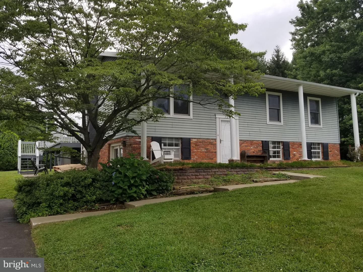 Other Residential for Rent at 724 Fannie Dorsey Rd Sykesville, Maryland 21784 United States