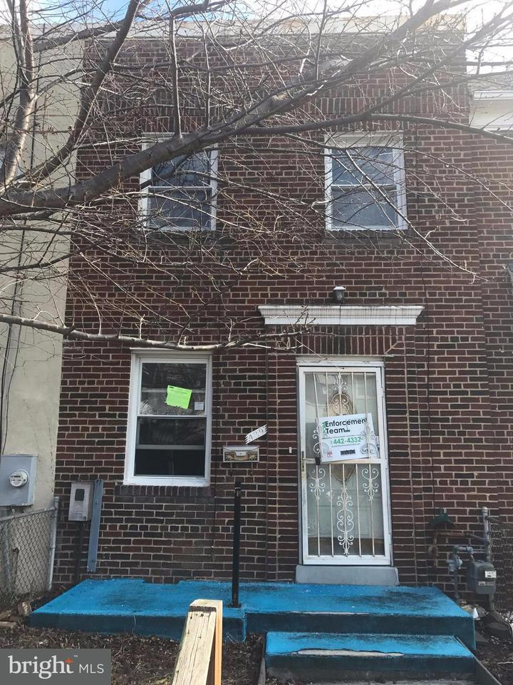 Single Family for Sale at 429 20th St NE Washington, District Of Columbia 20002 United States