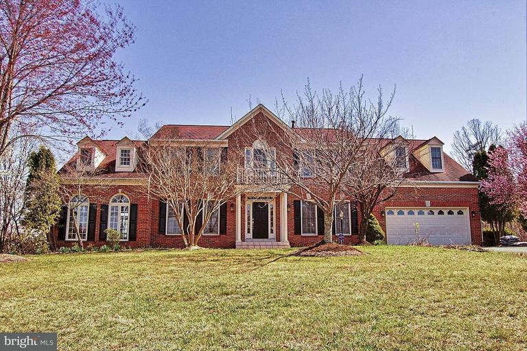 Other Residential for Rent at 15551 Smithfield Pl Centreville, Virginia 20120 United States