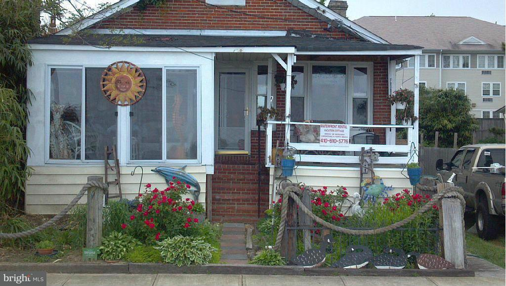 Other Residential for Rent at 8914 Bay Ave E North Beach, Maryland 20714 United States