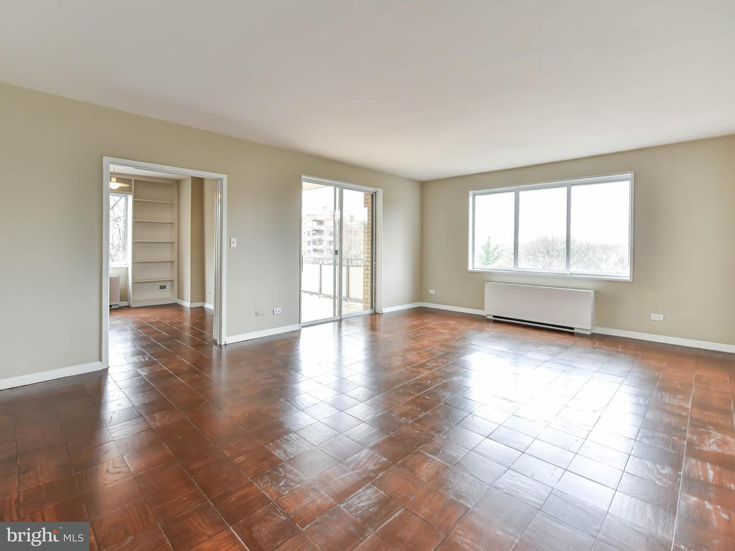 Single Family for Sale at 2801 New Mexico Ave NW #504 Washington, District Of Columbia 20007 United States