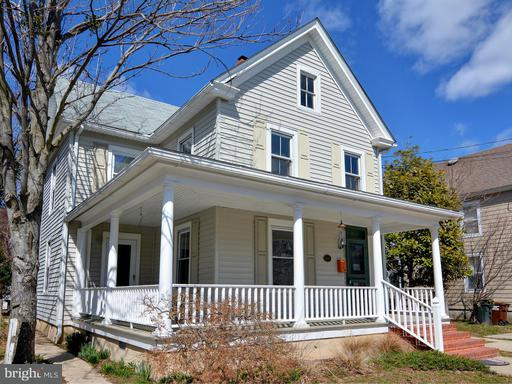 Property for sale at 109 West End Ave, Cambridge,  MD 21613