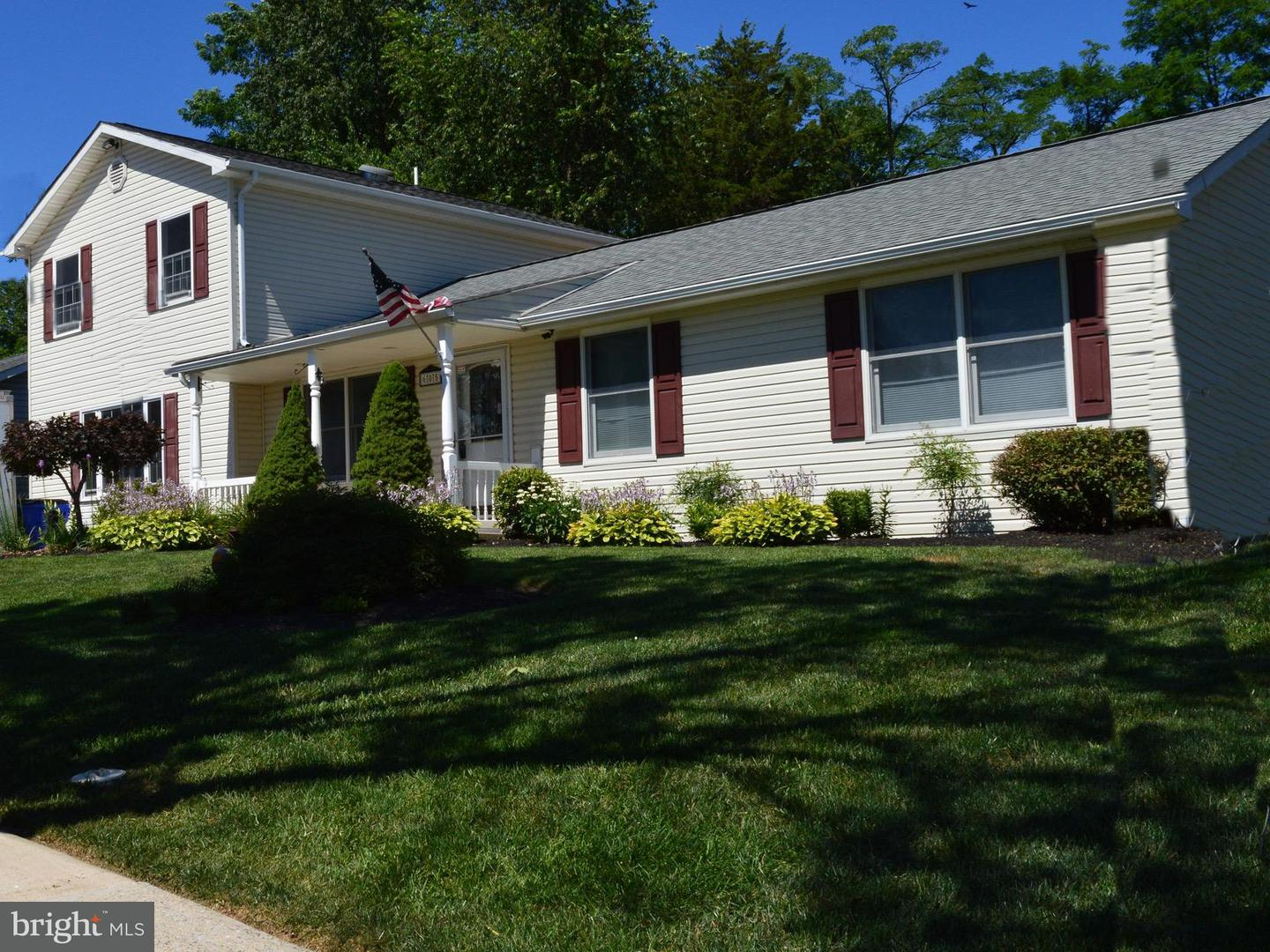 Single Family for Sale at 605 Weinberg Ct Woodsboro, Maryland 21798 United States