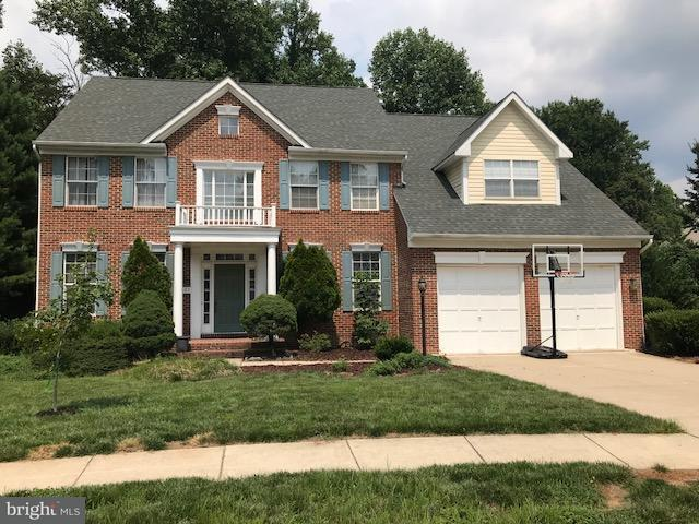 Other Residential for Rent at 7803 Thornfield Ct Fairfax Station, Virginia 22039 United States
