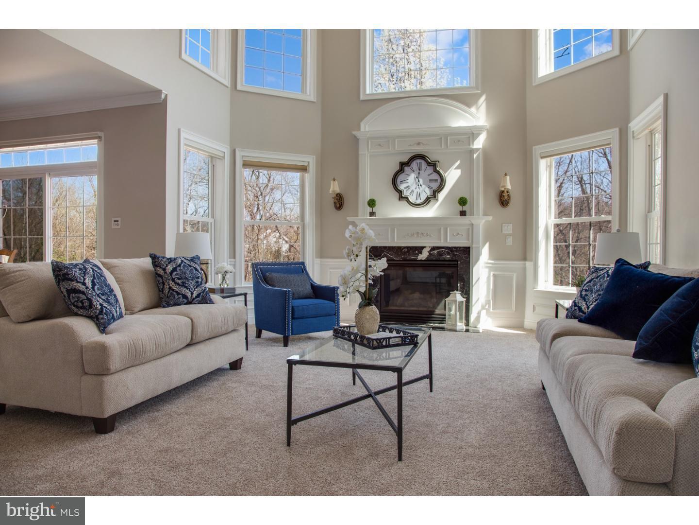 Частный односемейный дом для того Продажа на 233 GLEN HAVEN Court Swedesboro, Нью-Джерси 08085 Соединенные Штаты