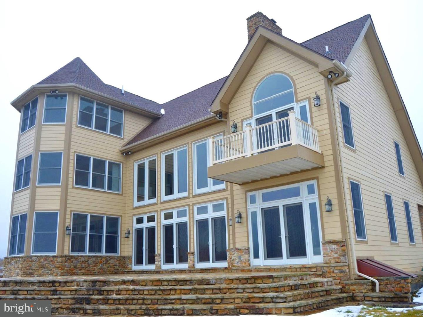Single Family for Sale at 14 Stilwater Dr Swanton, Maryland 21561 United States