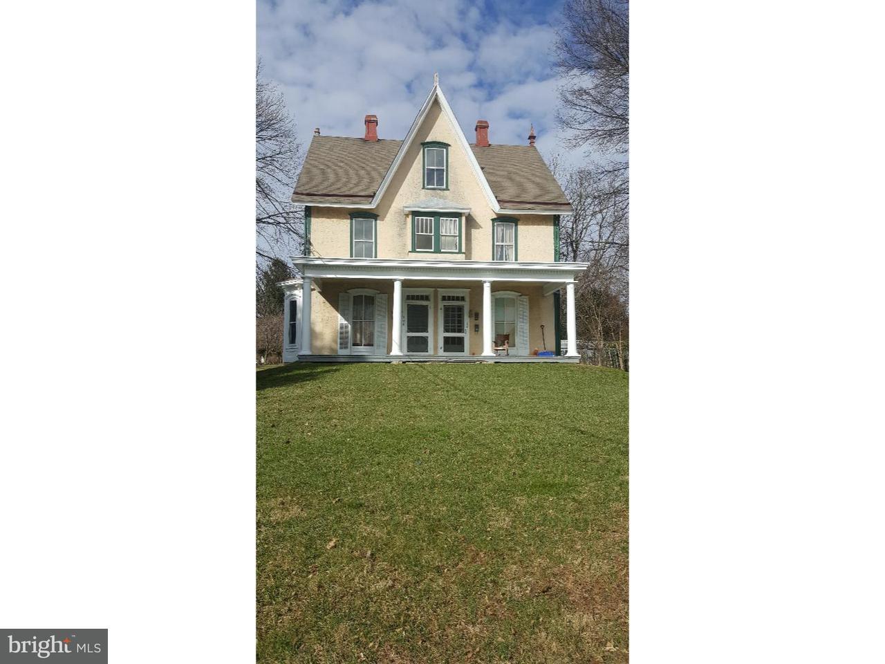 Разнобразная частная недвижимость для того Аренда на 104 N 3RD ST #2 Oxford, Пенсильвания 19363 Соединенные Штаты