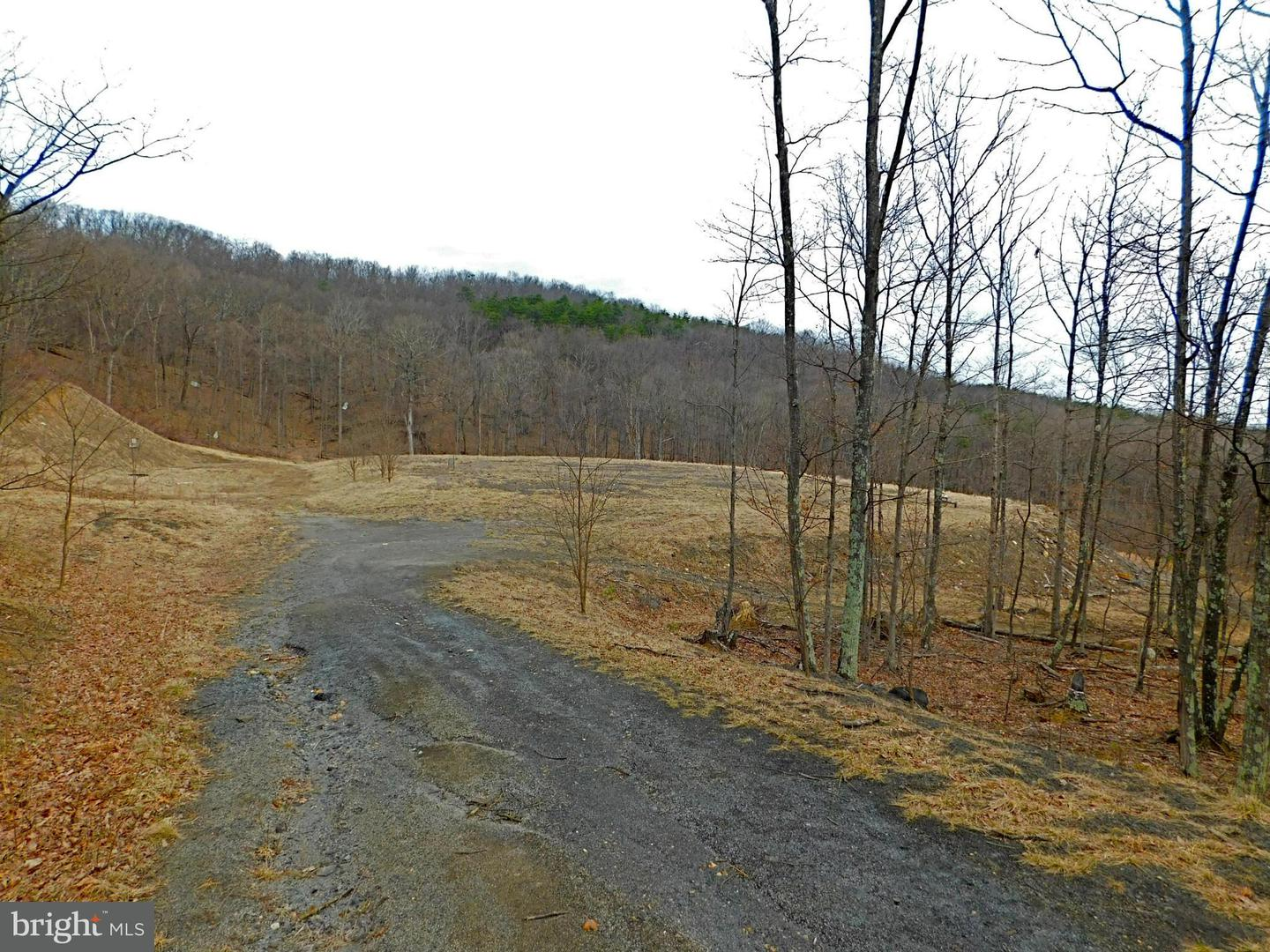 Land for Sale at 100 Edgemont Drive New Creek, West Virginia 26743 United States