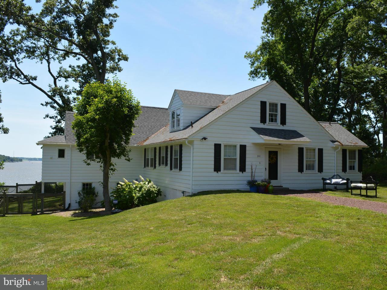 Single Family for Sale at 241 Veasey Ford Dr Elkton, Maryland 21921 United States